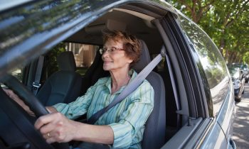 Talking to Your Elderly Loved One About Driving