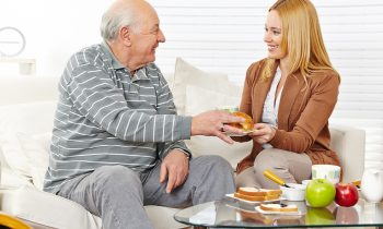 How Older Adults Can Improve Their Digestive Health