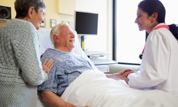 Elderly Care Observances: Healthcare Quality Week