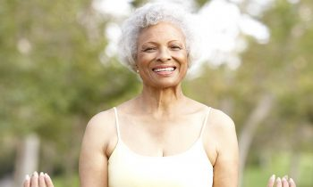 4 Ways to Help Your Elderly Loved One Beat Stress