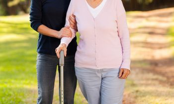 After a Stroke – Tips for Family Caregivers