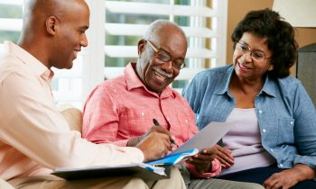 Helping Elderly Adults With Money Matters