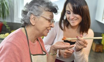 Why Are Your Senior's Nutritional Needs Changing?