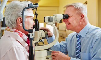 Is Your Parent at Increased Risk of Developing Glaucoma?
