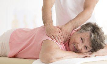 What's Unique About Geriatric Massage?