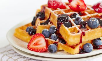 National Hot Breakfast Month: Unique Ideas to Ensure Your Mom Enjoys a Hot Meal Each Morning