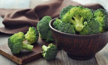 Throw a St. Patrick's Day Feast with These Healthy Green Foods