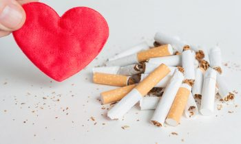 How Does Quitting Smoking Help Your Parent's Heart?