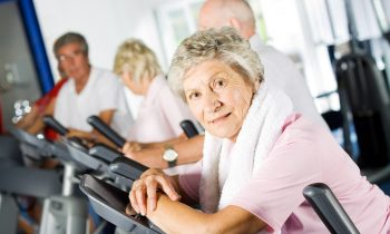 How Do Diet and Exercise Work Together for Your Aging Adult?