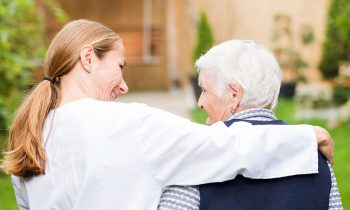 Home Care Focus: Companionship