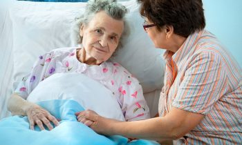 Preparing for Respite Care