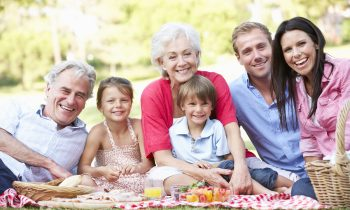 5 Tips for National Picnic Month with Seniors