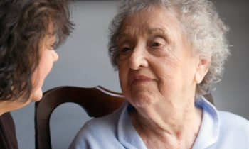Helping Your Parent Prepare Emotionally for a Breast Cancer Screening