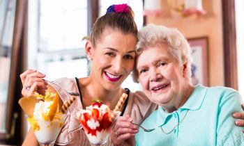 Can Seniors with Diabetes Have Dessert?