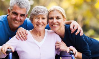 Can You Share Caregiving Responsibilities?
