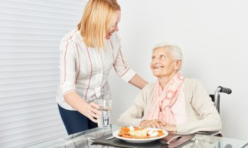 The Importance of Cooking Nutritional Meals for Seniors