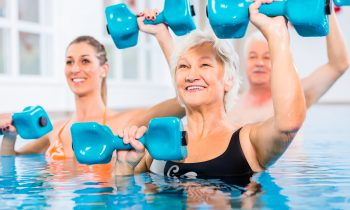 How to Figure out What Kinds of Exercise Your Senior Might Like