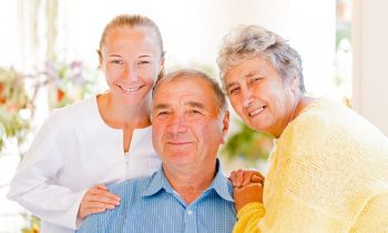 Making the Adjustment to In-Home Care