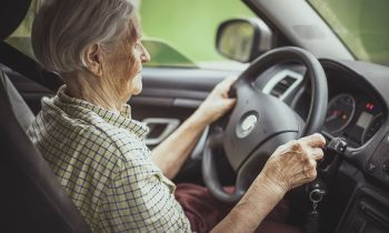 How Can You Help Your Senior Deal with No Longer Driving?