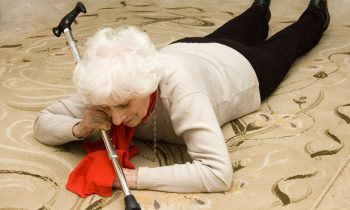 What Should You Do After Your Senior Falls?