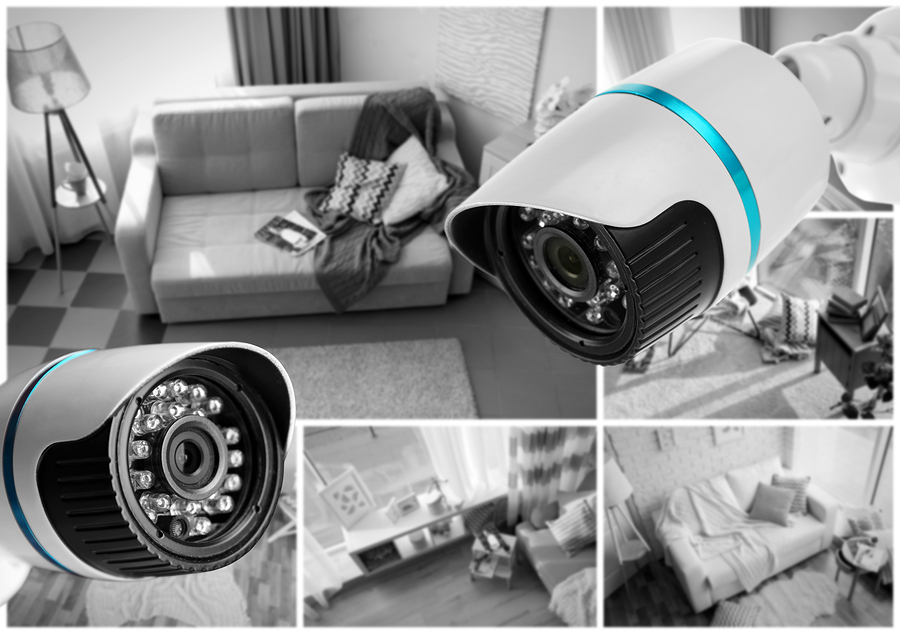Is Home-Monitoring Technology Best for Your Loved One?